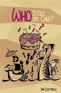 Who Stole My Cake?