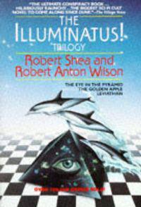 The Illuminatus Trilogy