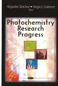 Photochemistry Research Progress