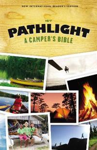 NIrV, Pathlight: A Camper's Bible, Paperback