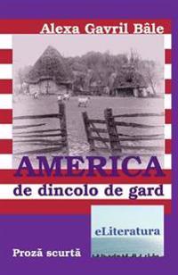America de Dincolo de Gard: Nuvele