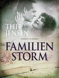 Familien Storm