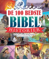 De 100 bedste bibelhistorier