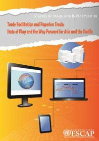 Trade Facilitation and Paperless Trade