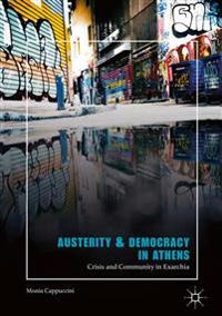 Austerity & Democracy in Athens