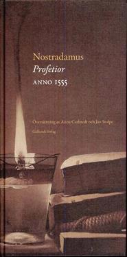 Profetior. Anno 1555