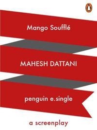 Mango Souffl