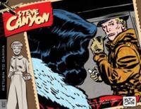 Steve Canyon 1953-1954