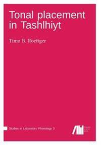 Tonal Placement in Tashlhiyt