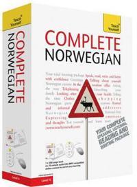 Complete Norwegian (Learn Norwegian with Teach Yourself)