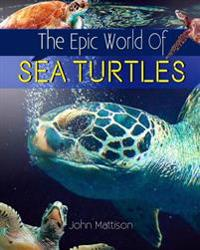 The Epic World of Sea Turtles
