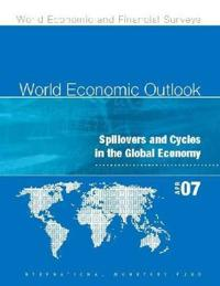 World Economic Outlook April 2007