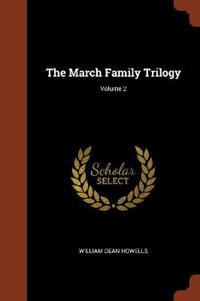 The March Family Trilogy; Volume 2