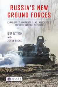 Russia's New Ground Forces