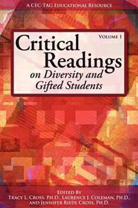 Critical Readings on Diversity and Gifted Students, Volume 1