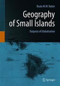 The Geography of Small Islands