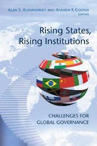 Rising States, Rising Institutions