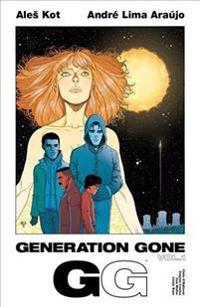 Generation Gone 1