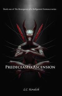Predeceased Ascension
