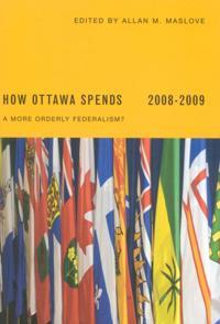 How Ottawa Spends 2008-2009