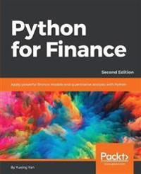 Python for Finance -