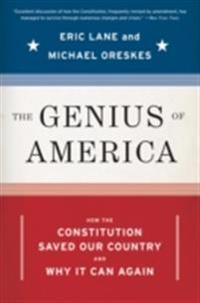 Genius of America