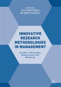 Innovative Research Methods in Management