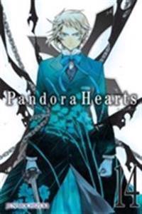 PandoraHearts, Vol. 14