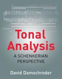 Tonal Analysis
