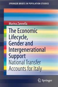 The Economic Lifecycle, Gender and Intergenerational Support