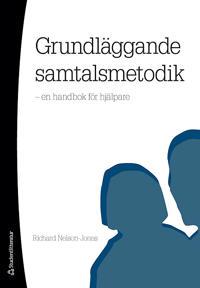 Grundläggande samtalsmetodik : en handbok för hjälpare