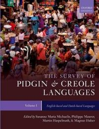 The Survey of Pidgin and Creole Languages