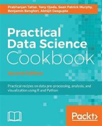 Practical Data Science Cookbook -
