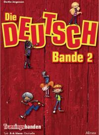 Die Deutsch Bande