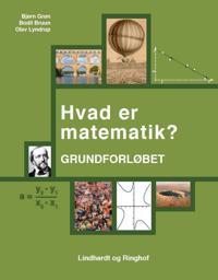 Hvad er Matematik? Grundforløbet