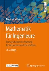 Mathematik F r Ingenieure