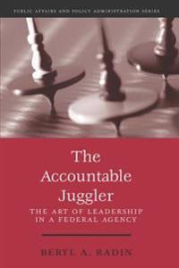 Accountable Juggler