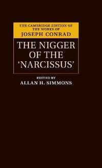The Nigger of the 'Narcissus': A Tale of the Sea