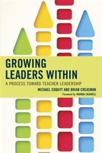 Growing Leaders Within
