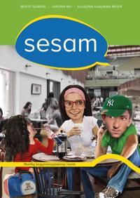 Sesam - Bente Günenc, Jorunn Mo, Solgunn Hjalming Moen | Ridgeroadrun.org