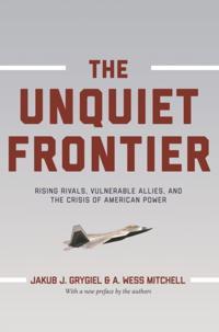 Unquiet Frontier