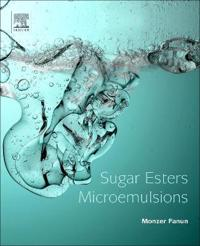Sugar Esters Microemulsions