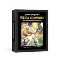 Missile Command: The Atari 2600 Game Journal