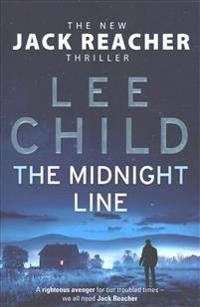 Midnight line - (jack reacher 22)