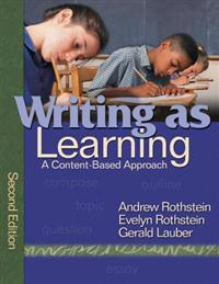 Writing as Learning