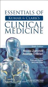 Essentials of Kumar and Clark's Clinical Medicine E-Book