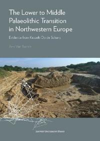 The Lower to Middle Palaeolithic Transition in Northwestern Europe: Evidence from Kesselt-Op de Schans