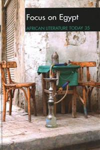 ALT 35: African Literature Today