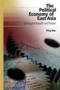 Political Economy of East Asia