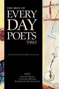 The Best of Every Day Poets Two